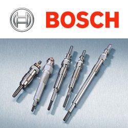 Προθερμαντήρες Bosch