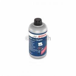 Bosch υγρό φρένων DOT 5.1 500ml - 1987479120