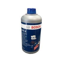 Bosch υγρό φρένων DOT 4 500ml - 1987479106