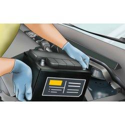 Τα 3 βασικά σημάδια ότι η μπαταρία του αυτοκινήτου σας χρειάζεται αλλαγή
