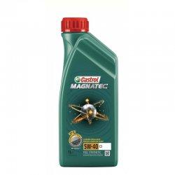 Castrol Magnatec 5W-40 C3 1lt