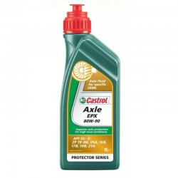 Castrol Axle EPX 80W-90 1lt