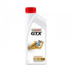 Castrol GTX 20W-50 1lt