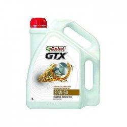 Castrol GTX 20W-50 4lt