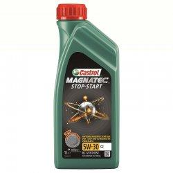 Castrol Magnatec Stop-Start C2 5W-30 1lt