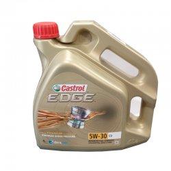 Castrol Edge Titanium C3 5W-30 4lt