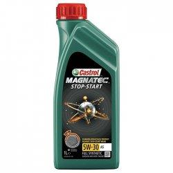 Castrol Magnatec Stop-Start A5 5W-30 1lt