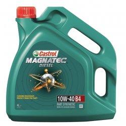 Castrol Magnatec Diesel 10W-40 B4 4lt