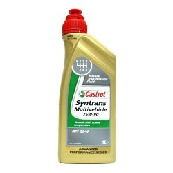 Castrol Syntrans Multivehicle 75W-90 1lt