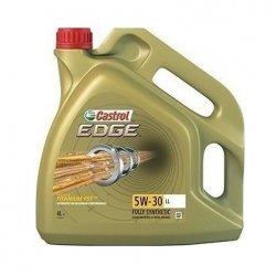 Castrol Edge Titanium FST LL 5W-30 4lt