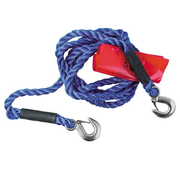 Σχοινί Ρυμούλκησης MAX-5000kg Lampa 60567