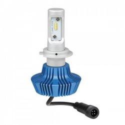 Lampa H7 10-30V 25W HALO LED 8LED ZES CHIPS 1τμχ