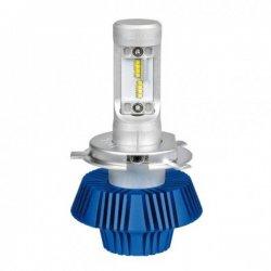Lampa H4 10-30V 25W HALO LED 16LED ZES CHIPS 1τμχ