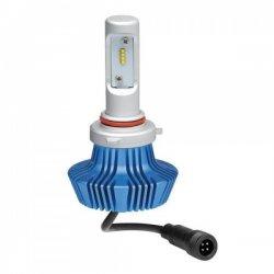 Lampa HB3 9005 10-30V 25W HALO LED 8LED ZES CHIPS 1τμχ