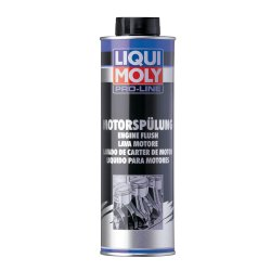 Liqui Moly Pro-Line Engine Flush 500ml