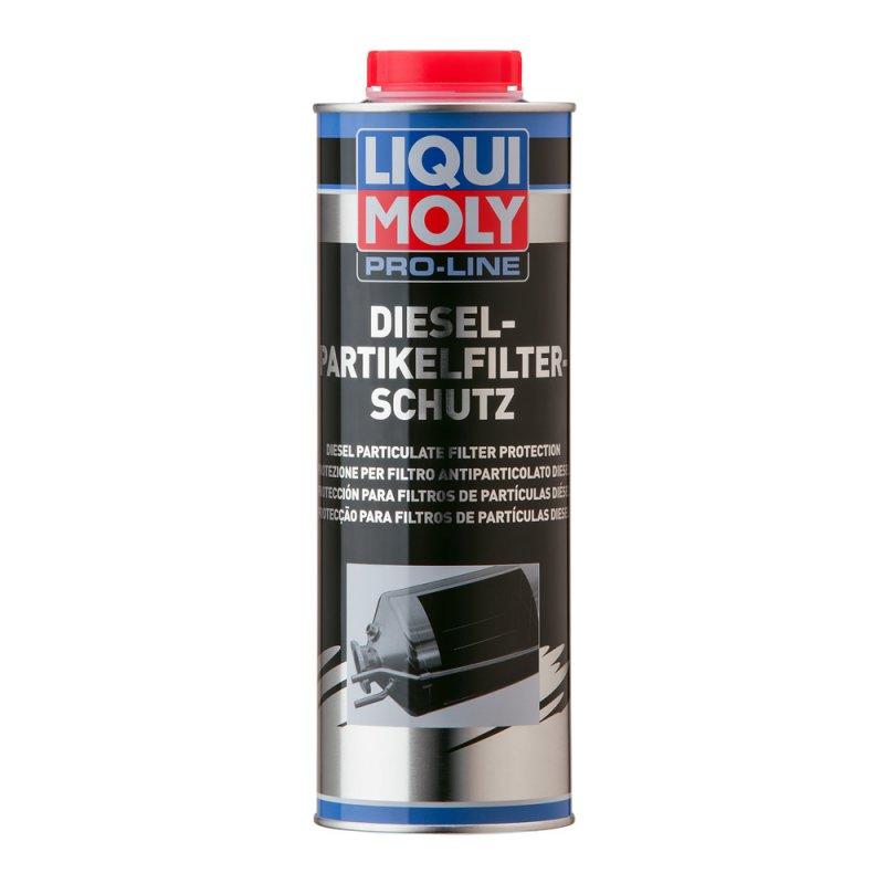 Liqui Moly Pro-Line πρόσθετο προστασίας DPF 1lt στην ...