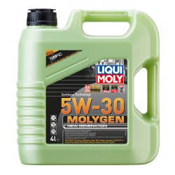 Λιπαντικό κινητήρα Liqui Moly Molygen New Generation 5W30 4lt