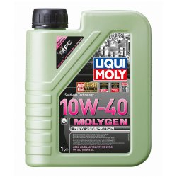 Λιπαντικό κινητήρα Liqui Moly Molygen New Generation 10W40 1lt