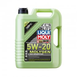 Λιπαντικό κινητήρα Liqui Moly Molygen New Generation 5W-20 5lt