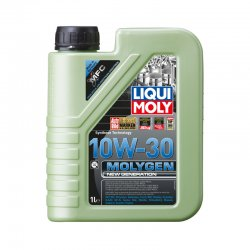 Λιπαντικό κινητήρα Liqui Moly Molygen New Generation 10W-30 1lt