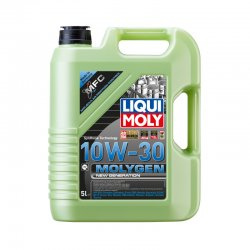 Λιπαντικό κινητήρα Liqui Moly Molygen New Generation 10W-30 5lt