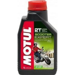 MOTUL SCOOTER EXP 2T 1LT