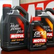 Λιπαντικά Αυτοκινήτων Motul (4)