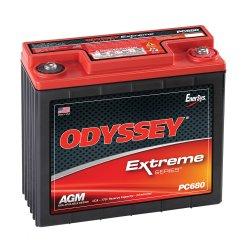 Μπαταρία Odyssey PC680 16Ah