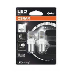 Λάμπες Osram LEDriving Premium P21W 7556CW 2τμχ