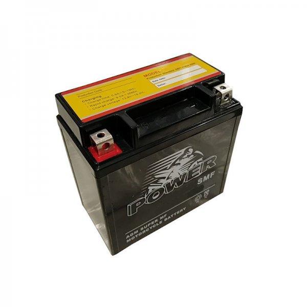 Μπαταρία MOTO POWER SMF YTX16-B 16ah