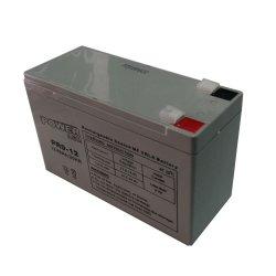 Μπαταρία συναγερμού/UPS VRLA - AGM Power PR9-12 12V 9Ah