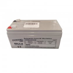 Μπαταρία συναγερμού/UPS VRLA Power PR3.3-12 12V 3.3Ah