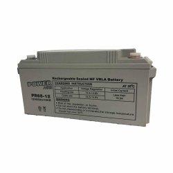 Μπαταρία ΕΠΑΝΑΦΟΡΤΙΖΟΜΕΝΗ Power PR65-12 12V 65Ah VRLA - AGM