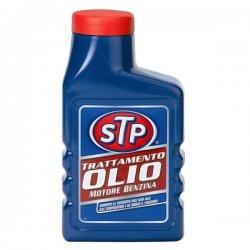 STP Βελτιωτικό Λαδιού Βενζινοκινητήρων 300ml