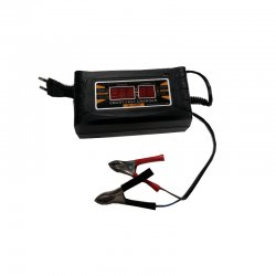 Φορτιστής smart charger 1206 6A