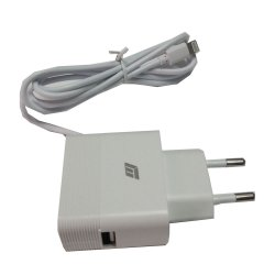 Φορτιστής Travel Charger Lightning + USB ASM TC-003