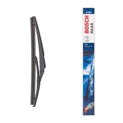 Bosch Rear H230 230mm