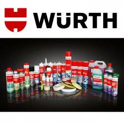 Πρόσθετα WÜRTH