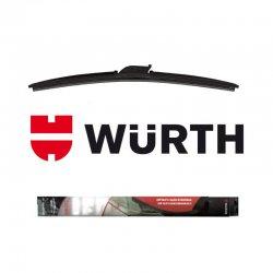 Υαλοκαθαριστήρες Würth Flatblade